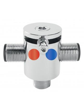 """Mixer mecanic 3/8"""" -MM10 -FERRO -Valve de amestec -99,99RON -"""