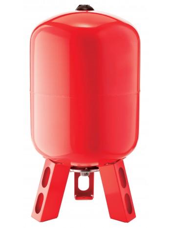 Vas de expansiune 500L pentru apa calda montaj pe pardoseala cu racord 5/4 -CO500S -FERRO -Vase de expansiune pentru instalat...