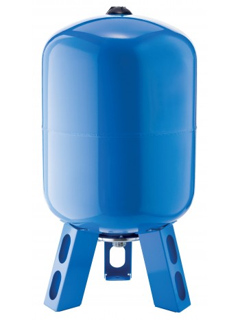Vas de expansiune apa rece montaj pe pardoseala cu racord 1 -CWU150S -FERRO -Vase de expansiune pentru apa rece si climatizar...