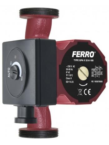 Pompa circulatie clasa A GPA II 32-8-180 -0607W -FERRO -Pompe de circulatie clasa A -699,99RON -