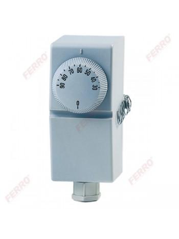 Termostat de conducta -91934010 -FERRO -Capete termoelectric, termostate -64,99RON -
