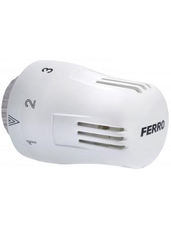 Cartus termostatic FERRO alb -GT10 -FERRO -Capete termostatate -29,74lei -product_reduction_percent