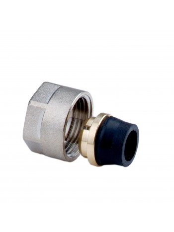 Racord imbinare cu filet 3/4 pentru tevi cupru 15 mm model TR 91/A -67761500Y -FERRO -Niple -11,99RON -