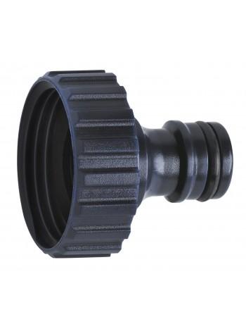 Adaptor mufa mama 1 -DY8028 -FERRO -Accesorii pentru furtunuri de gradina -2,99RON -