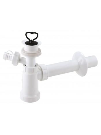 Sifon pentru lavoar tip butelie DN40 -422.PP -FERRO -Sifoane -24,99RON -