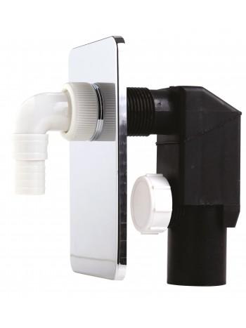 Sifon pentru masina de spalat -460 -FERRO -Sifoane -14,99RON -