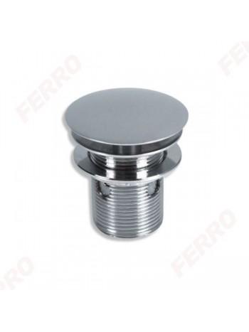 Ventil click-clack -36.0 -FERRO -Ventile scurgere -44,99RON -