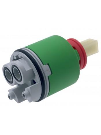 Cartus ceramic ferroclick pentru baterie monocomanda 40 mm inalt -GW1VL -FERRO -Cartuse -59,99RON -