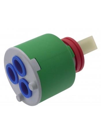 Cartus ceramic ferroclick pentru baterie monocomanda 40 mm scurt -GW2VL -FERRO -Cartuse -59,99RON -