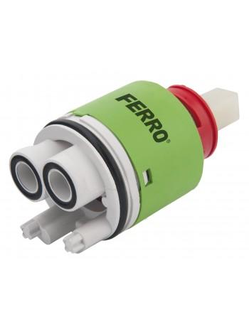Cartus ceramic ferroclick pentru baterie monocomanda 35 m inalt -G07VL -FERRO -Cartuse -59,99RON -