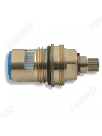 Obertain ceramic pentru baterii termostatate SMART cu filet 15 -V/SMART -FERRO -Cartuse -69,99RON -
