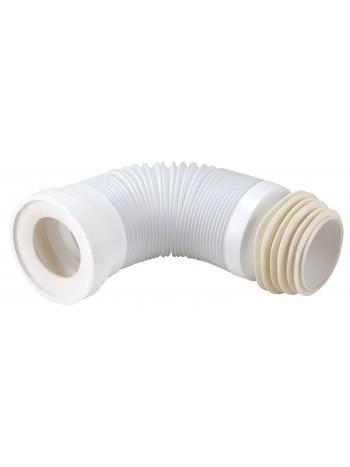 Racord flexibil WC 270 - 63 mm, DN90-110 -497.P -FERRO -Accesorii pentru WC -19,99RON -