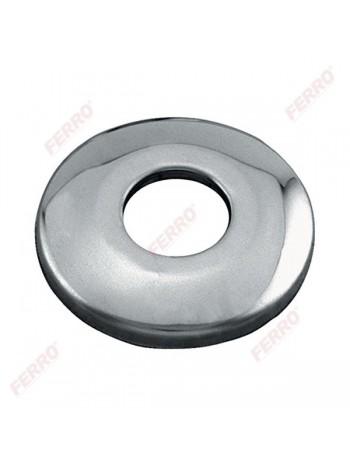 Rozeta mascare 1/2 convexa -R03W -FERRO -Rozete mascare -1,99RON -