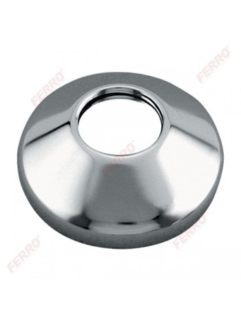 Rozeta mascare 3/4 convexa -R02W -FERRO -Rozete mascare -4,99RON -