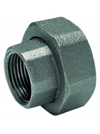 "Racord hollender teava-pompa din fonta 2""x5/4"" -SG19 -FERRO -Racorduri hollender teava-pompa -24,99RON -"