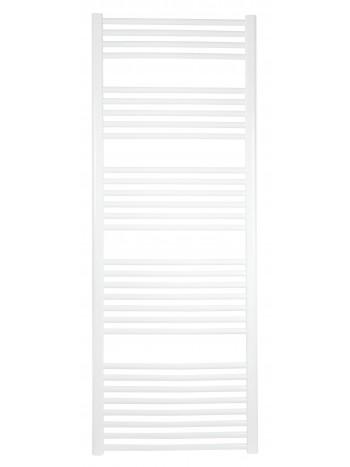 Radiator de baie alb, simplu, drept 600*900 -600/900/R.1 -FERRO -Radiatoare pentru baie -289,99RON -