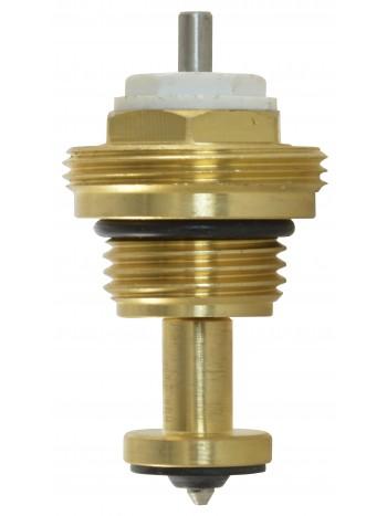Ventil de inchidere pentru cap termostatat M30x1,5 -RKPT1 -FERRO -Accesorii pentru distribuitoare din alama -9,99RON -