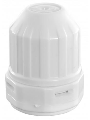 Rozeta pentru cap termostatat -RKPT2 -FERRO -Accesorii pentru distribuitoare din alama -2,99RON -