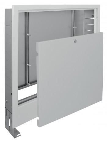 Cutie distribuitor/colector-repartitor cu capac 965/575-665/110-175 -SZP-5 -FERRO -Dulapuri pentru distribuitoare din alama -...