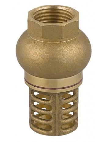 """Sorb pentru instalatie de alimentare cu apa alama 3/4"""" -ZS1K -FERRO -Alte tipuri te robineti pentru apa -18,99RON -"""