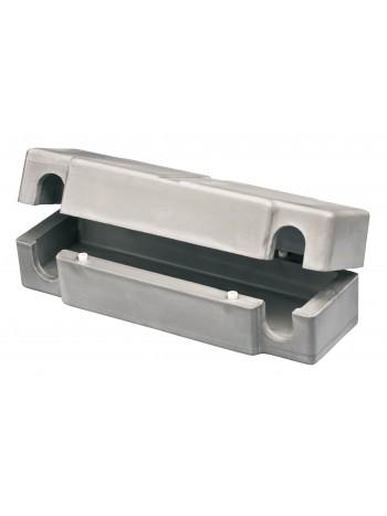 Set schimbator-pompa fara pompa 15-25KW -IC8x20Z -FERRO -Seturi schimbator-pompa -1,649.99 -