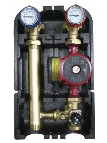 Set amestec pentru instalatii cu temperatura scazuta -GMP602 -FERRO -Seturi schimbator-pompa -1,199.99 -