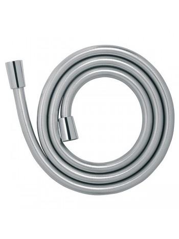 Furtun dus L-150 cm PVC, argintiu -W40 -FERRO -Furtune dus -35,99RON -