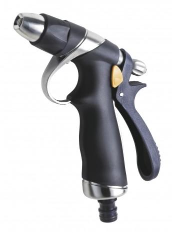 Pistol ajustabil din metal pentru stropit -DY2071A -FERRO -Pistoale de pulverizat -46,99RON -