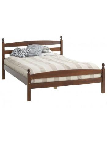 Pat dormitor Bianca, lemn brad, 2 persoana ,140×200 cm -BI-140 - -Paturi si saltele -579,99lei -