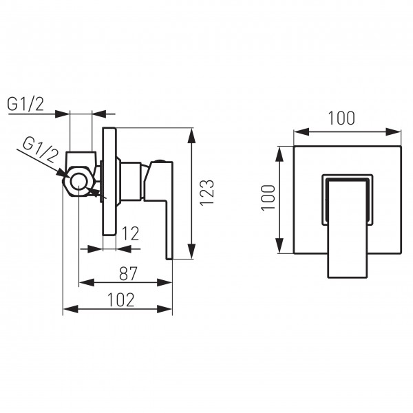 Baterie ingropata dus Zicco -BZI7PA -FERRO -Acasa -203,99lei -product_reduction_percent