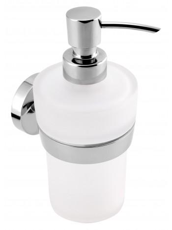Distribuitor din sticla pentru sapun Metalia 11 -0155.0 -FERRO -Metalia 11 -199,99lei -product_reduction_percent