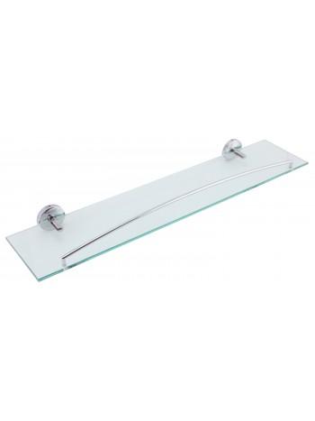 Polita de sticla si margini metalice Metalia 11 -0153.0 -FERRO -Metalia 11 -269,99lei -product_reduction_percent