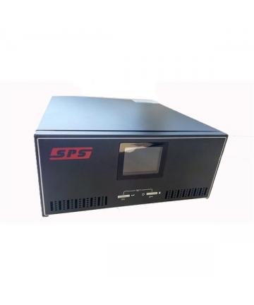Sursa neintreruptibila SPS SOHO SH300 Sinus LCD Inverter/ UPS 300W -SH300 - -Surse neintreruptibile UPS -459,99lei -