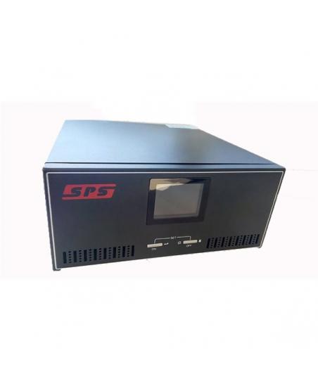 Sursa neintreruptibila SPS SOHO SH600 Sinus LCD Inverter/ UPS 600W -SH600l - -Surse neintreruptibile UPS -724,99lei -