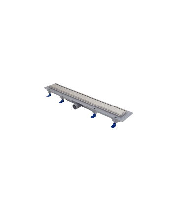 Rigola de dus interior cu gratar inox faiantabila Klasic/Floor cu rama de plastic LIV -LIV 350 - -Rigole dus -298,49lei -