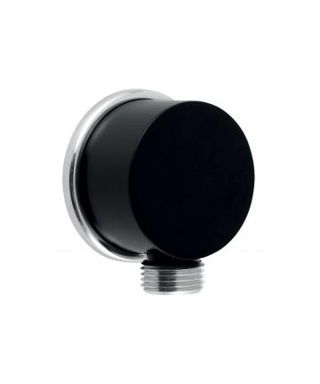 Sistem complet 7 in 1 cu baterie incastrata Stratos Black Ferro negru -BSC7PBL_RUP/200,5_RAM350,5_D/STENAA1,5_Mini869,5 -FERR...