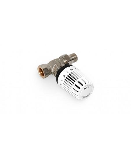 Robinet limitator temperatura retur drept Rtl 9174-02.800