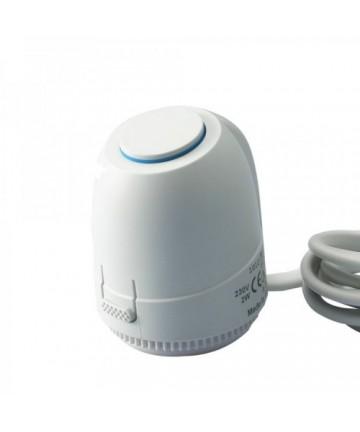 ACTUATOR IVAR 230 V M30 * 1.5 -501508 -IVAR -Capete termoelectric, termostate -78,99lei -