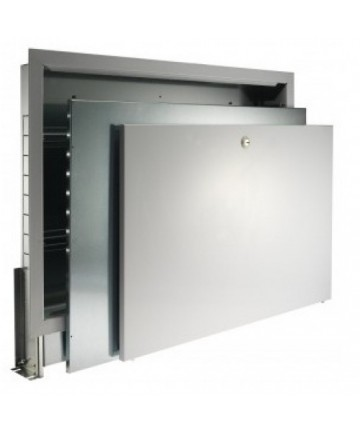 CASETA DISTRIBUITOR IVAR SPE3 635 / 575-665 / 110-170 ingropata -SPE635 -IVAR -Dulapuri pentru distribuitoare din alama -209,...