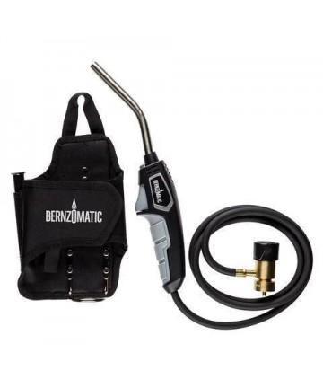 Arzator cu furtun BERNZOMATIC pentru lipire -BER.378176 -Frankische -Consumabile si accesorii lipire/brazare -649,99lei --20%
