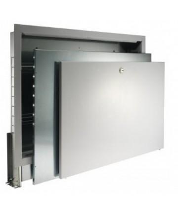 CASETA DISTRIBUITOR IVAR SPE7 1035 / 575-665 / 110-170 ingropata -SPE1035 -IVAR -Dulapuri pentru distribuitoare din alama -25...