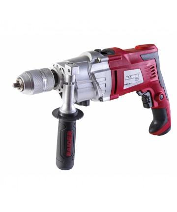 Masina de gaurit cu percutie 1050W 13mm RD-ID31 -010133 -RAIDER -Acasa -279,99lei -