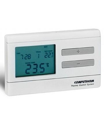 Termostat de ambient cu fir COMPUTHERM Q7 -Q7 -COMPUTHERM -Termostate electronice -104,99lei -