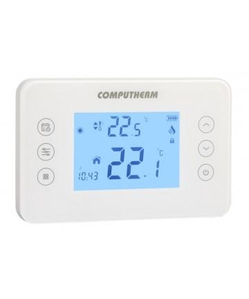 Termostat de ambient cu fir programabil COMPUTHERM T70 -T70 -COMPUTHERM -Termostate electronice saptamanal -94,99lei -