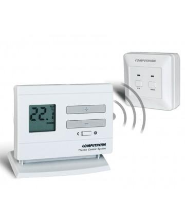 Termostat de ambient fara fir COMPUTHERM Q3RF -Q3RF -COMPUTHERM -Termostate electronice -167,99lei -