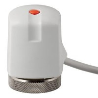 Capete termoelectric, termostate