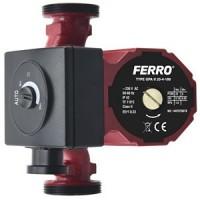 Pompe de recirculare pentru instalatii de incalzire si apa calda