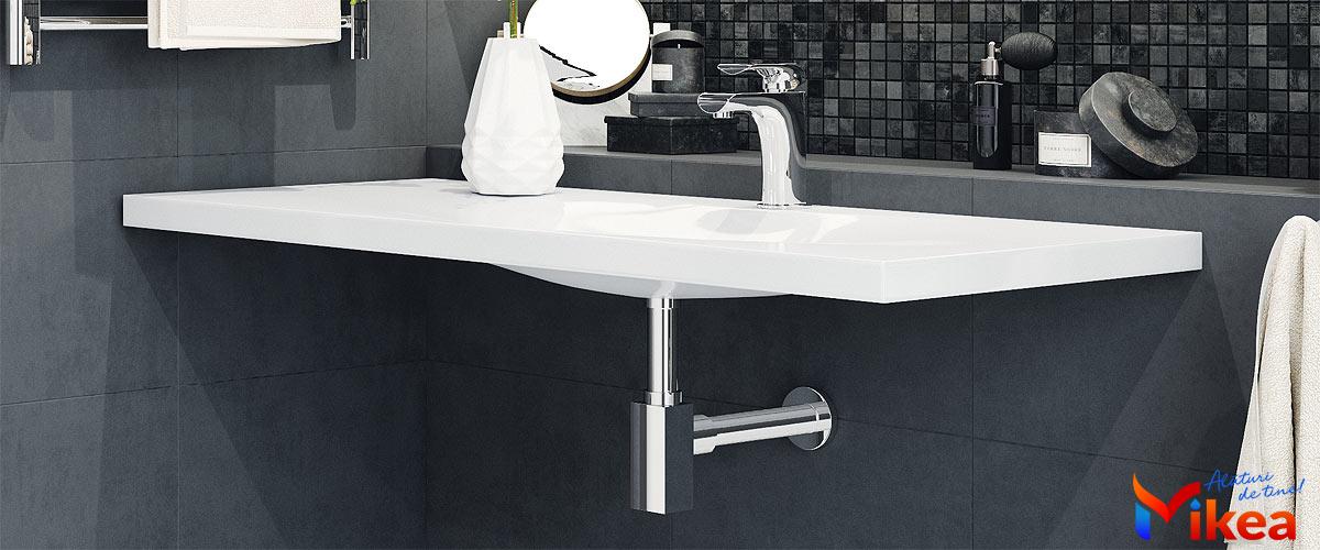 Accesorii baie si accesorii produse sanitare